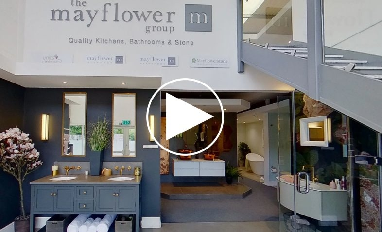 3D Virtual Tours for retail & showrooms WebMachine360